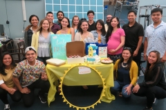 Anh's Baby Shower 2018