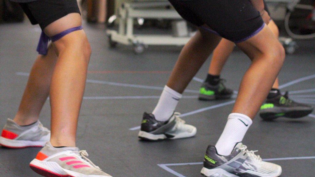 Speed & Agility | NEWGEN GUAM | Physical Therapy | Wellness | Sports Performance