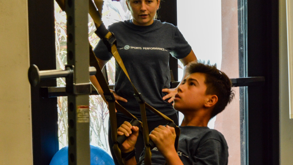 Strength & Conditioning | NEWGEN GUAM | Physical Therapy | Wellness | Sports Performance