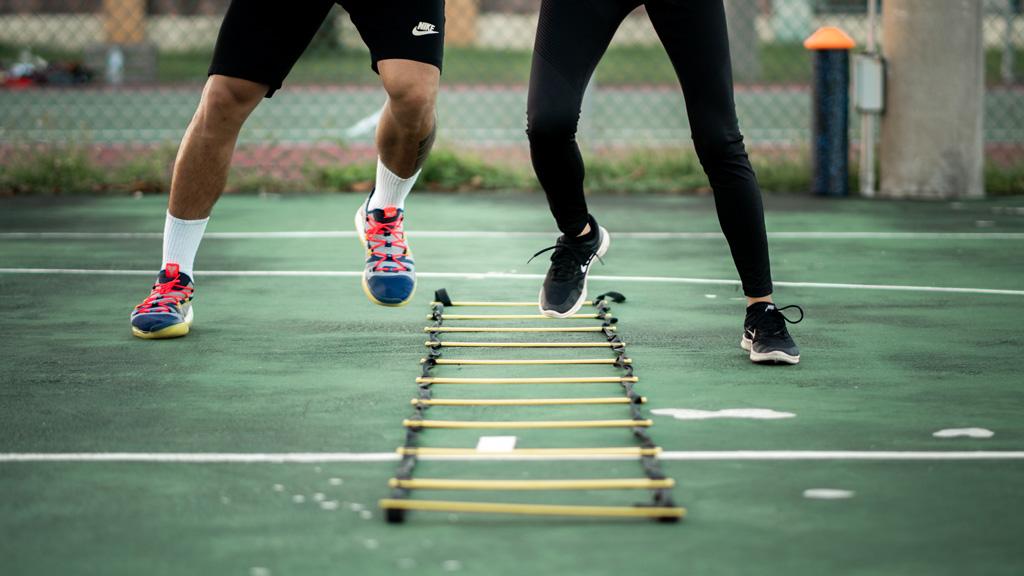 Training   NEWGEN GUAM   Physical Therapy   Wellness   Sports Performance